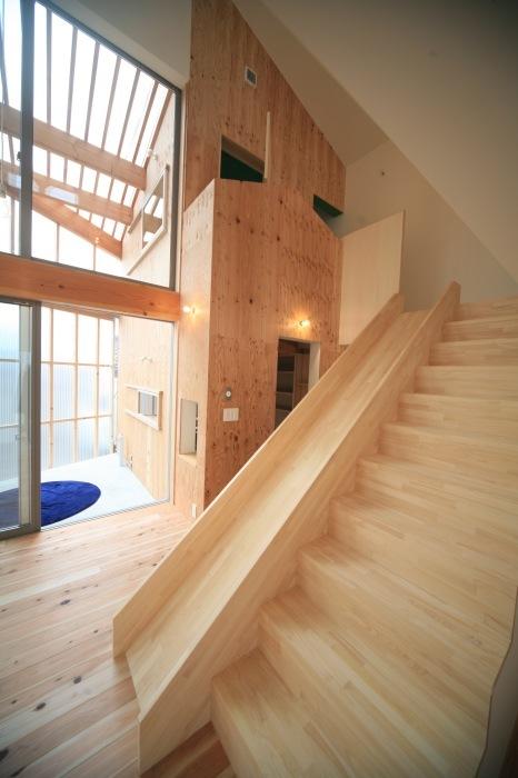 ナツドマの家  完成_e0189939_16461830.jpg