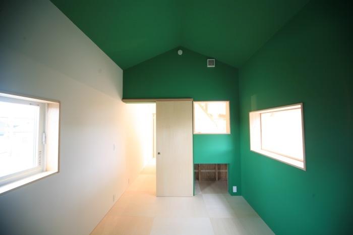 ナツドマの家  完成_e0189939_16461867.jpg