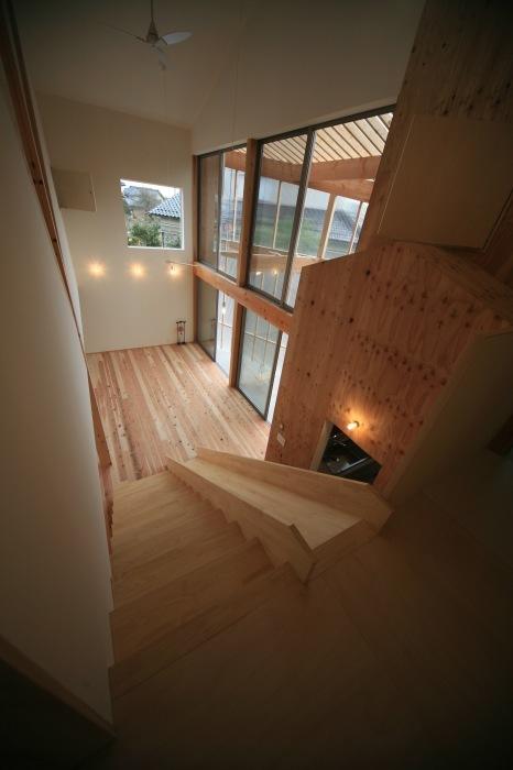 ナツドマの家  完成_e0189939_16461913.jpg