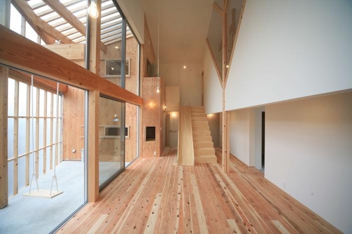 ナツドマの家  完成_e0189939_16462018.jpg