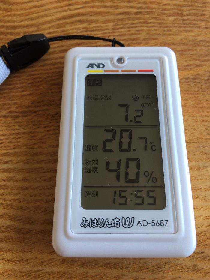 ウィルス対策/絶対湿度_e0102445_1802745.jpg