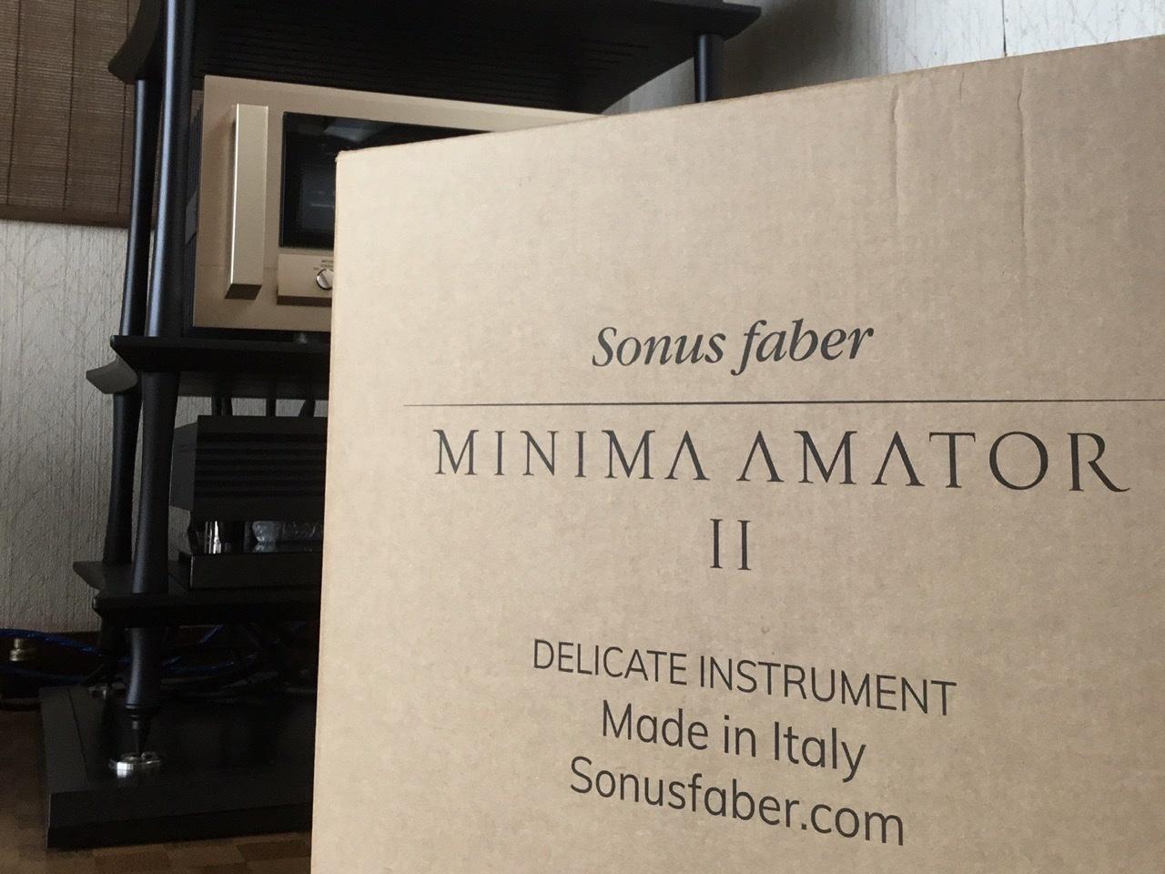Sonus Faber Minima Amator II_b0225847_18575899.jpeg