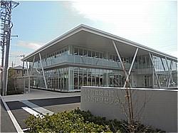 清水町 図書館・保健センター_c0087349_04174995.jpg