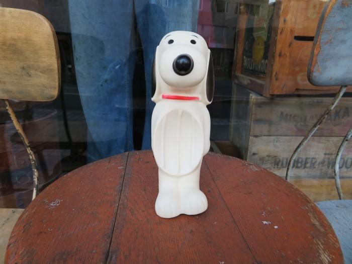 60\'s Snoopy Soap Dish_e0187362_11205396.jpg