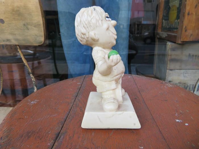 70\'s Message Doll WORLD\'S GREATEST TENNIS PLAYER_e0187362_13002743.jpg