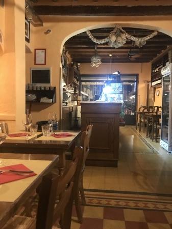 昨夜のレストランにて/伊COVID-19(04/03/2020) _a0136671_14385017.jpeg