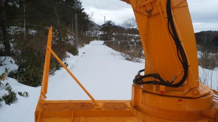 春先除雪へ_d0122374_00054324.jpg