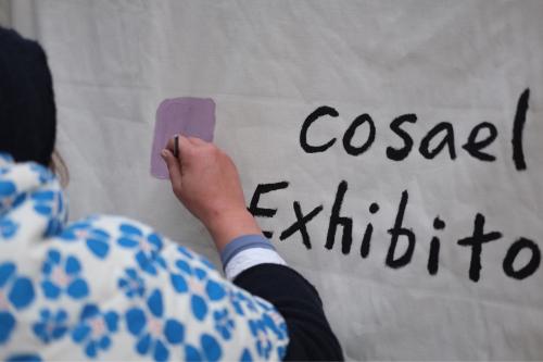 cosaelの1人展【cosael exhibition 】_b0333091_06593051.jpg