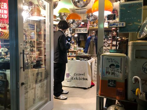 cosaelの1人展【cosael exhibition 】_b0333091_07053087.jpg