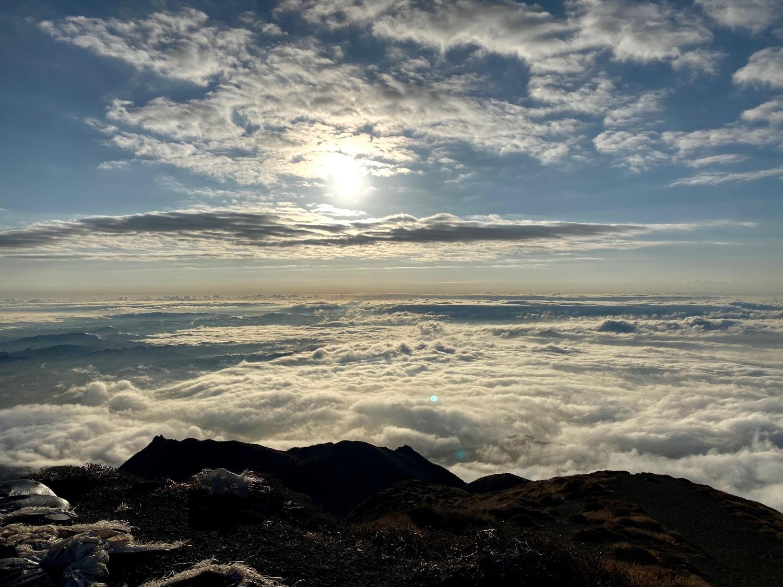 休みがあったら山登りin霧島(鹿児島)_f0232994_14120125.jpg