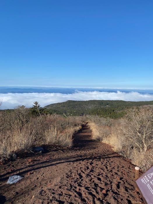 休みがあったら山登りin霧島(鹿児島)_f0232994_14222545.jpg