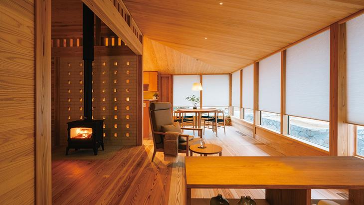 仁尾町に、泊まる住宅「讃岐緑想」が誕生しました。_b0186205_10425939.jpg