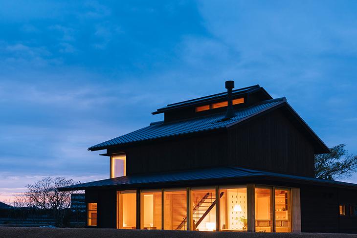 仁尾町に、泊まる住宅「讃岐緑想」が誕生しました。_b0186205_10444548.jpg