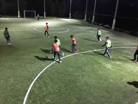 UNO 3/3(火) at UNOフットボールファーム_a0059812_15464070.jpg