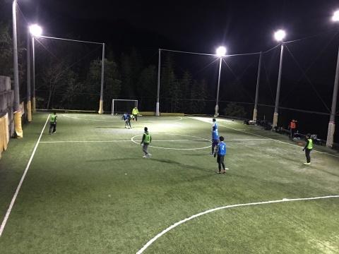 UNO 3/3(火) at UNOフットボールファーム_a0059812_15465440.jpg