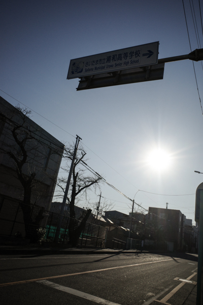 2020.03.11  お散歩、春の陽_a0390712_22503548.jpg