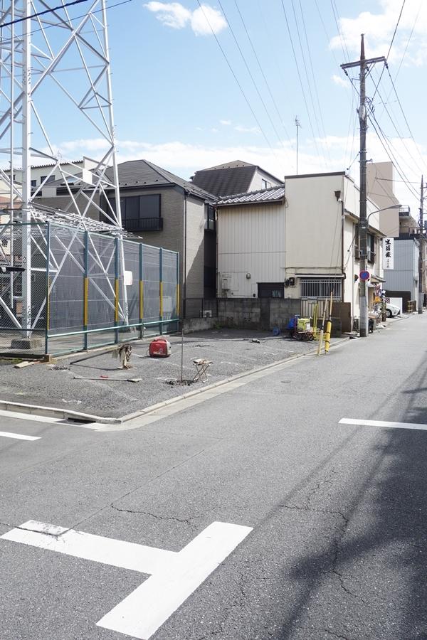 SUZUKI新店舗工事(地盤調査)_b0142417_15533147.jpg