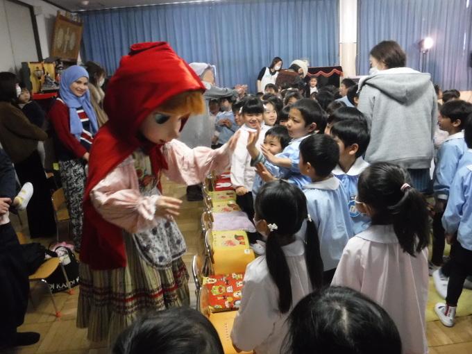 人形劇を行いました。_f0227821_18030551.jpg