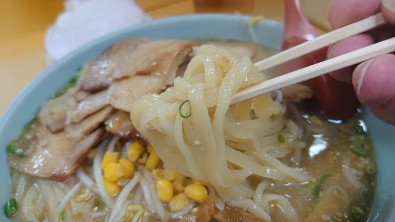 チャーシュー麺大盛、肉ダブル_c0391733_03024102.jpg