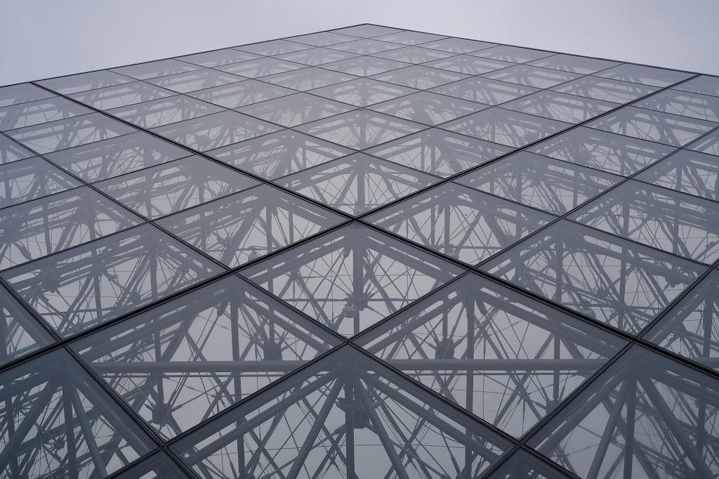 レオナルドダビンチ展 Vol1 初ルーブル 2020/01/24  パリの旅_f0050534_07531841.jpg