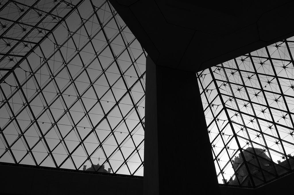 レオナルドダビンチ展 Vol1 初ルーブル 2020/01/24  パリの旅_f0050534_07554021.jpg