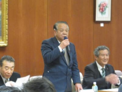 2月19日~21日 農林水産関係の議員連盟総会を開催_d0225737_00114147.jpg