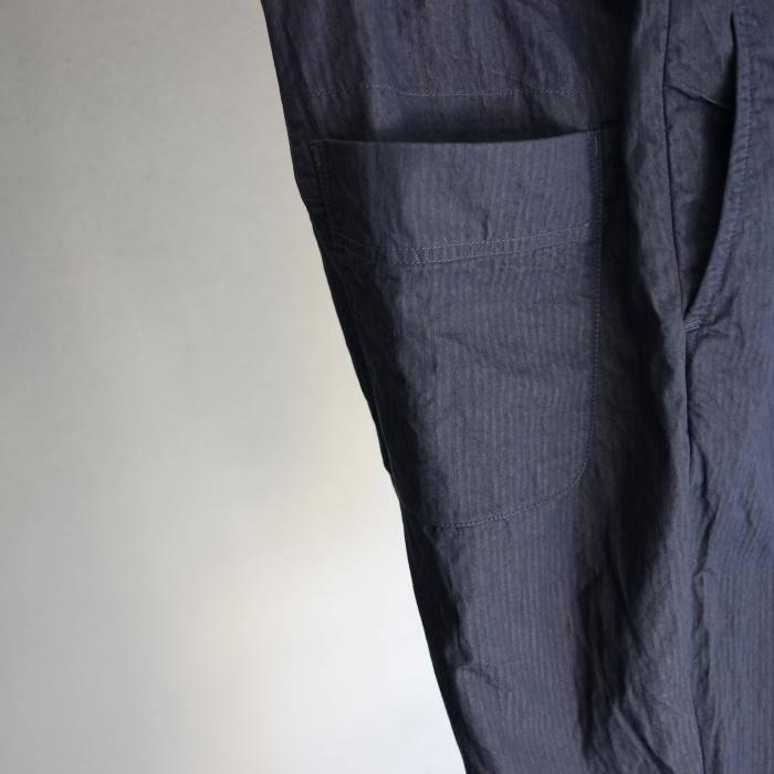 5月の製作 / herringbone easy jodhpurs_e0130546_16013399.jpg