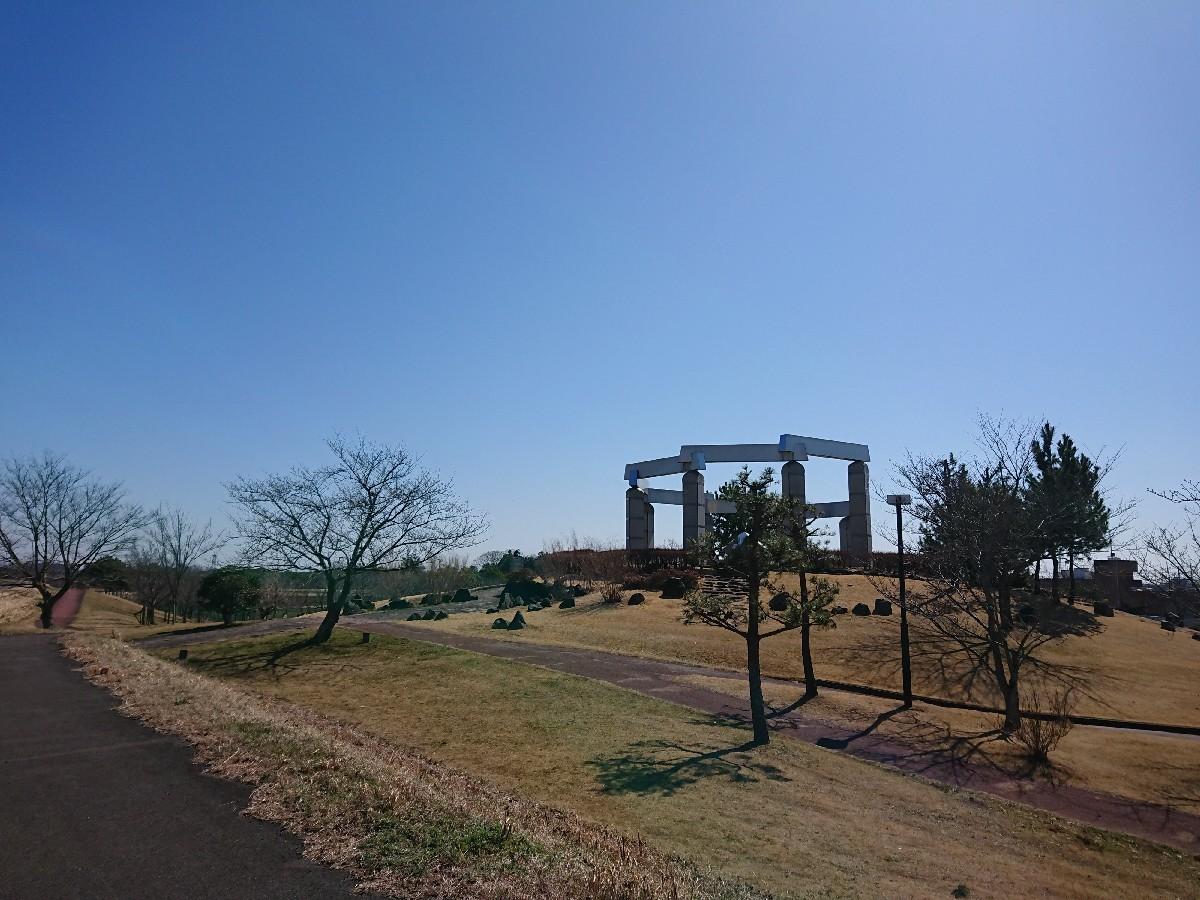 サイクリングへ(小貝川)_f0323446_22272574.jpg