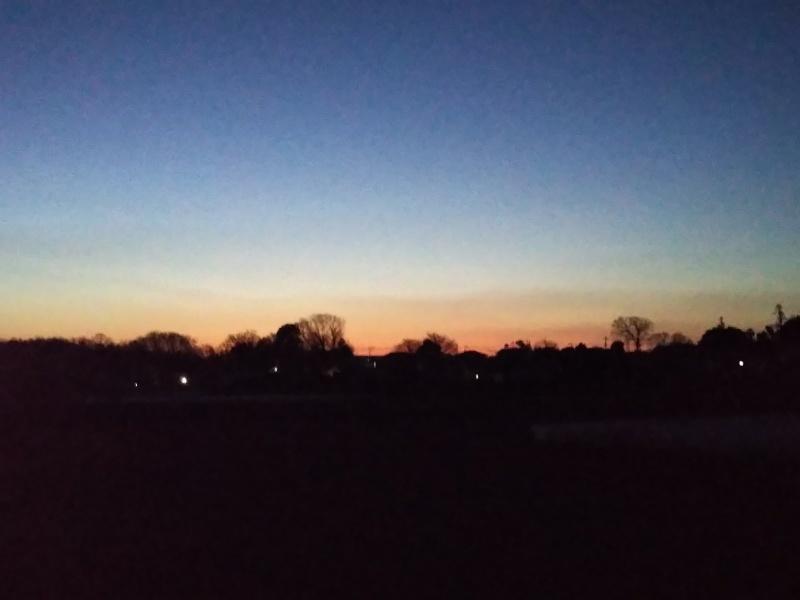 日の出がどんどん早く、、。_a0394451_15194850.jpg
