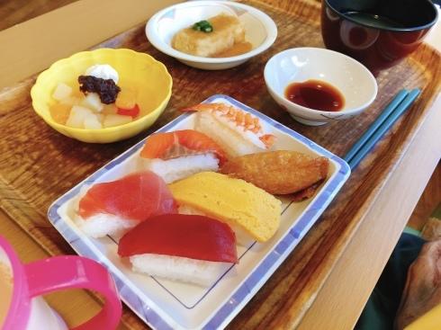寿司バイキング🍣_d0178056_12574927.jpeg