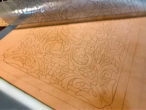 2020 Prescott Carving Contest 出品作品の製作過程(その1)_a0228364_12374549.jpg