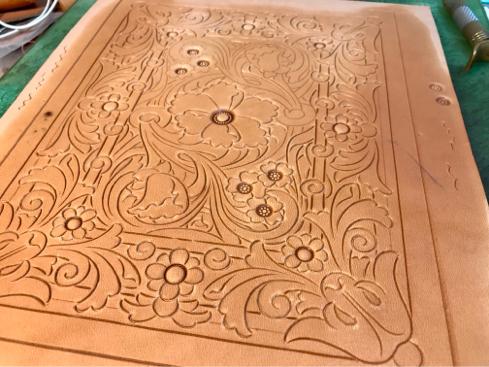 2020 Prescott Carving Contest 出品作品の製作過程(その1)_a0228364_12461111.jpg