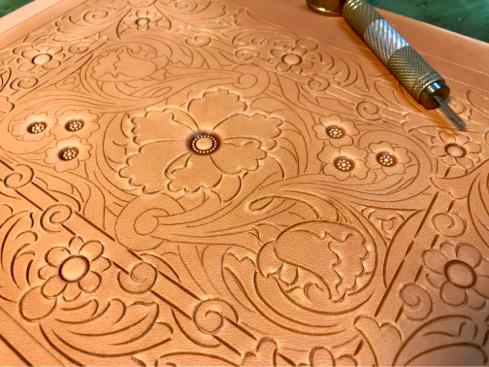 2020 Prescott Carving Contest 出品作品の製作過程(その1)_a0228364_12461178.jpg