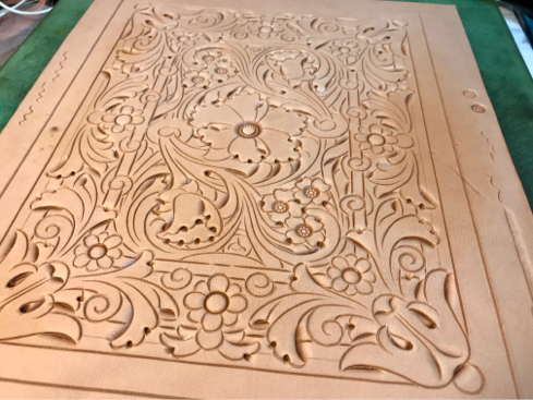 2020 Prescott Carving Contest 出品作品の製作過程(その1)_a0228364_12500672.jpg