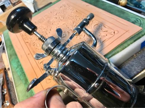 2020 Prescott Carving Contest 出品作品の製作過程(その1)_a0228364_12500727.jpg