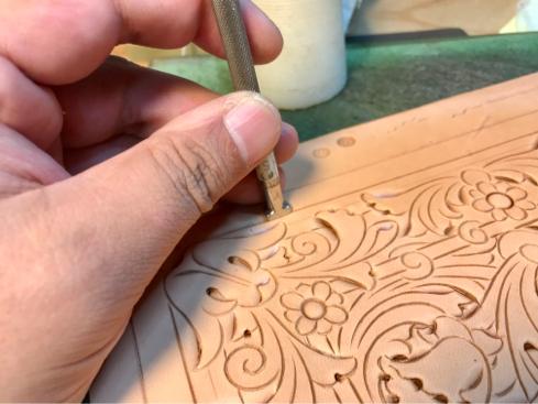 2020 Prescott Carving Contest 出品作品の製作過程(その1)_a0228364_12500728.jpg