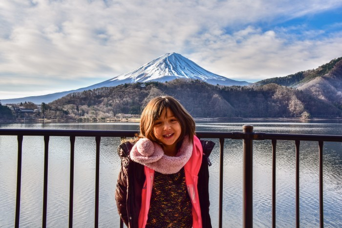 孫と富士山_a0307264_14543150.jpg