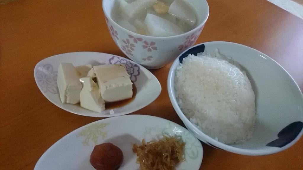 朝食。_b0106766_07535070.jpg