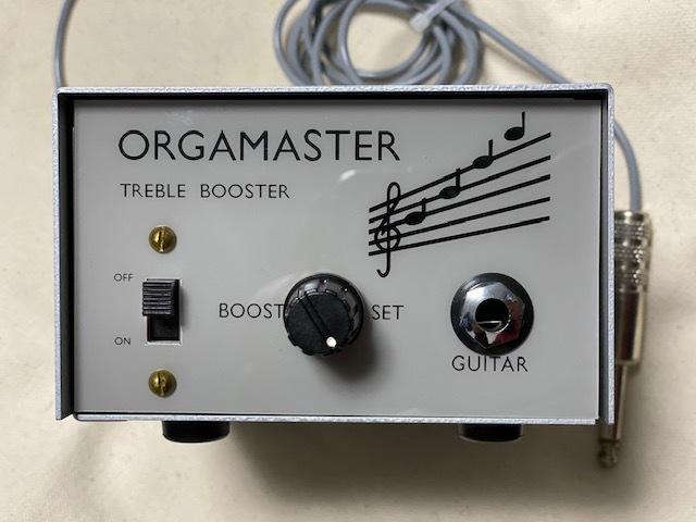 "Organic Sounds""Orgamaster""_e0052576_23340674.jpg"