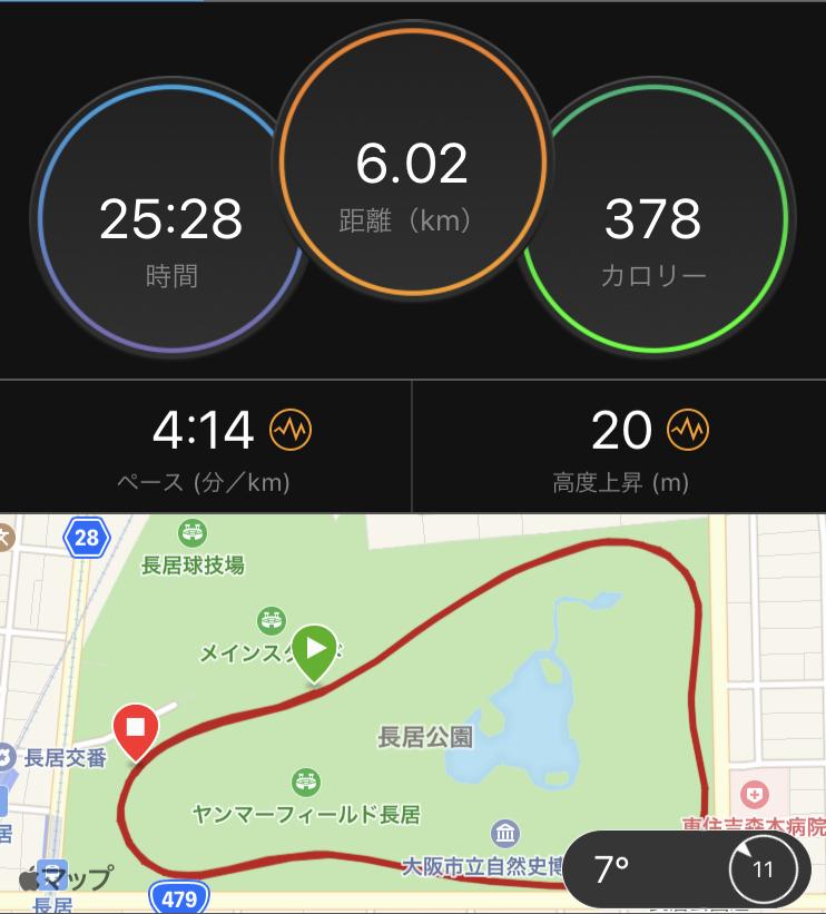 長居公園閾値走_e0139376_08173858.jpg