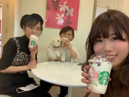 お茶会〜😊_b0192878_17302371.jpeg