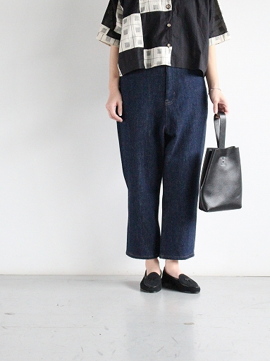 _Fot one handle bag_b0139281_19115771.jpg