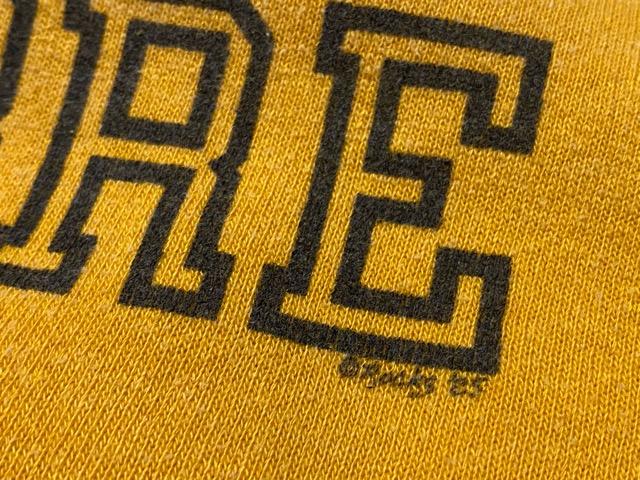 3月7日(土)マグネッツ大阪店スーペリア入荷!!#6 Sweat編! Champion REVERSE WEAVE & TheCottonExchange、U.S.Army!!_c0078587_1428188.jpg