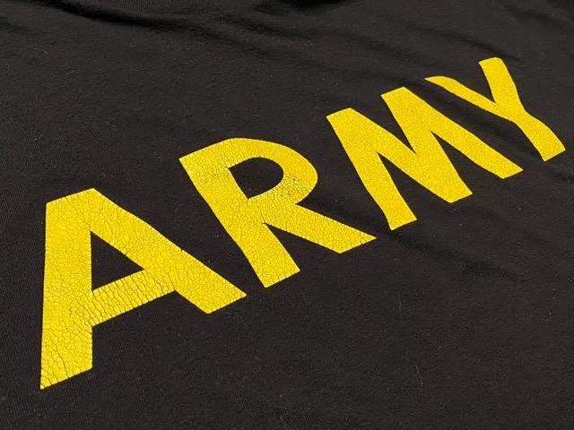 3月7日(土)マグネッツ大阪店スーペリア入荷!!#6 Sweat編! Champion REVERSE WEAVE & TheCottonExchange、U.S.Army!!_c0078587_14295864.jpg