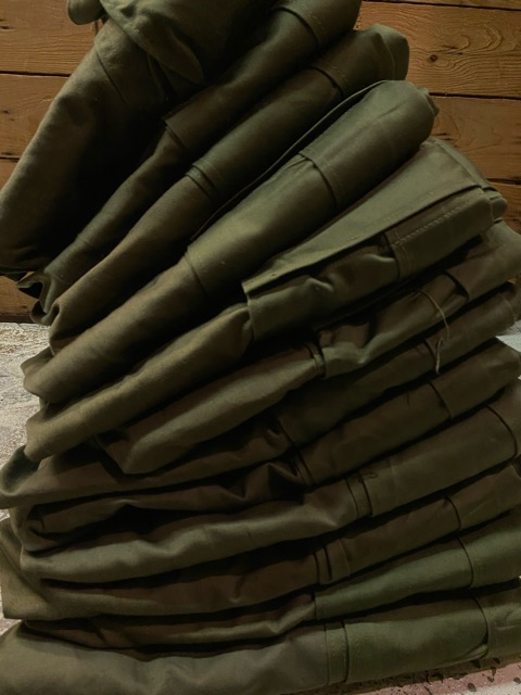3月7日(土)マグネッツ大阪店スーペリア入荷!!#7 NOS 50\'s U.S Army M-51 ModifiedFieldPants編! ReconSlim & BasicStraight!!_c0078587_14472412.jpg