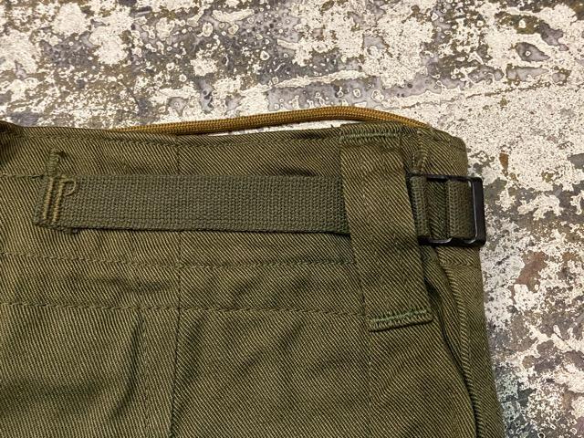 3月7日(土)マグネッツ大阪店スーペリア入荷!!#7 NOS 50\'s U.S Army M-51 ModifiedFieldPants編! ReconSlim & BasicStraight!!_c0078587_14515491.jpg