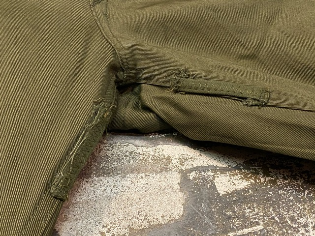3月7日(土)マグネッツ大阪店スーペリア入荷!!#7 NOS 50\'s U.S Army M-51 ModifiedFieldPants編! ReconSlim & BasicStraight!!_c0078587_14521565.jpg