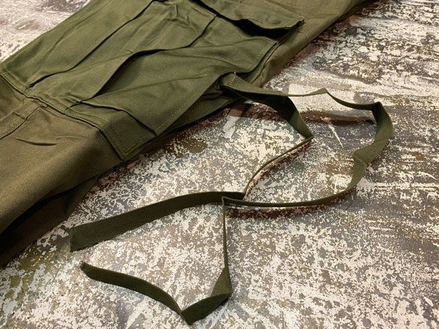 3月7日(土)マグネッツ大阪店スーペリア入荷!!#7 NOS 50\'s U.S Army M-51 ModifiedFieldPants編! ReconSlim & BasicStraight!!_c0078587_1452486.jpg