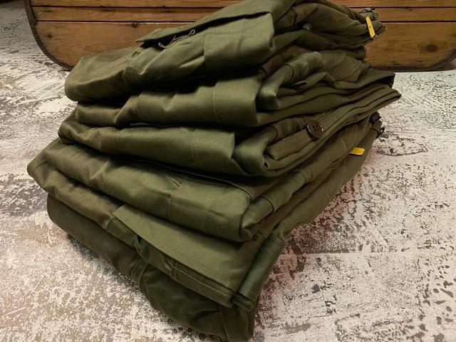 3月7日(土)マグネッツ大阪店スーペリア入荷!!#7 NOS 50\'s U.S Army M-51 ModifiedFieldPants編! ReconSlim & BasicStraight!!_c0078587_14534888.jpg
