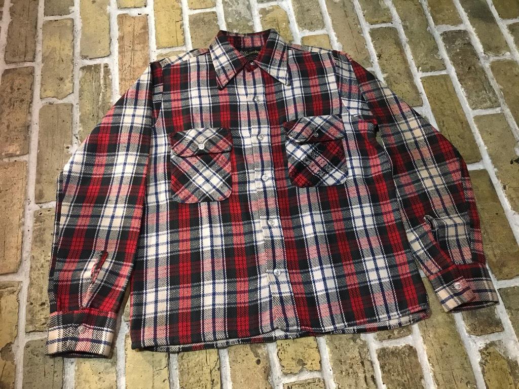 マグネッツ神戸店 拘りのある方のフランネルシャツ!_c0078587_17292223.jpg